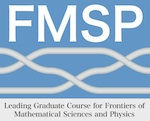 Leading Graduate Course for Frontiers of Mathematical Sciences and Physics