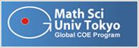 Math Sci Univ Tokyo